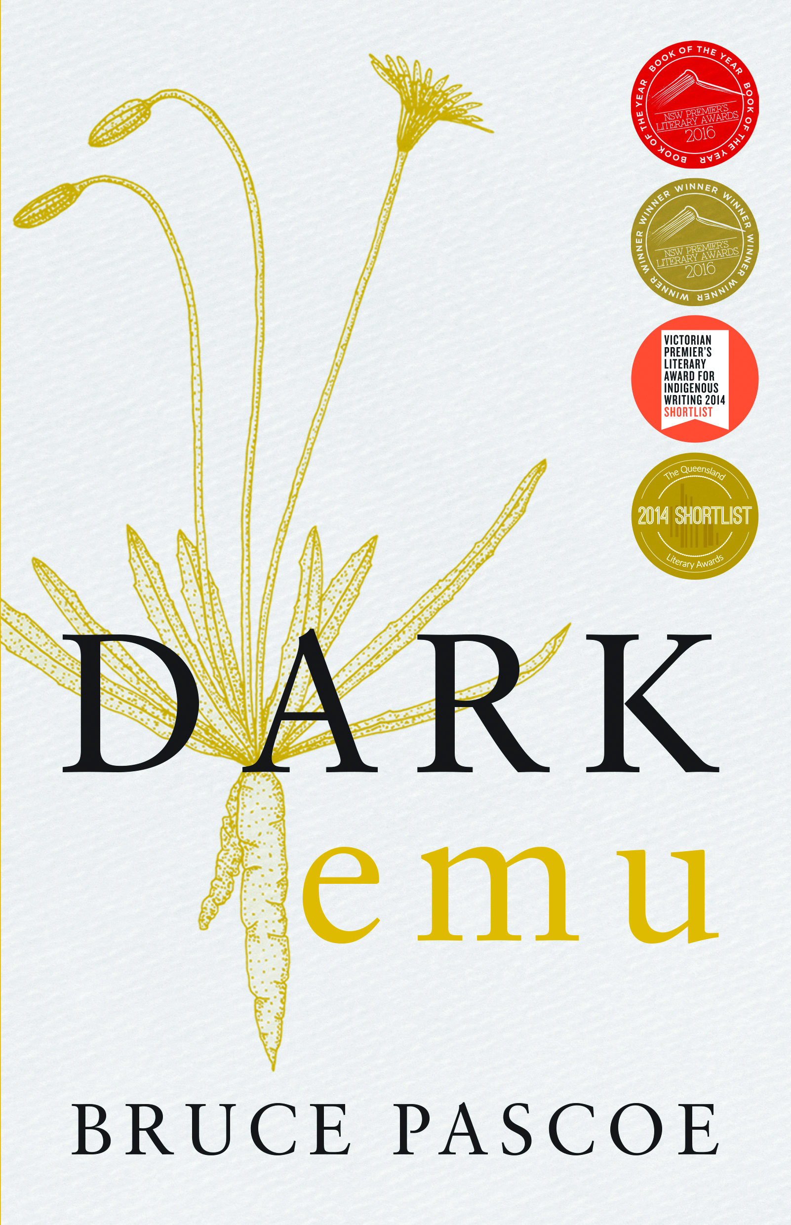 Dark Emu selected as the first book for Parliamentary Book Club