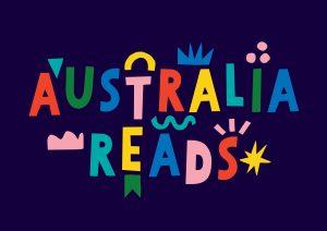 Australia Reads logo